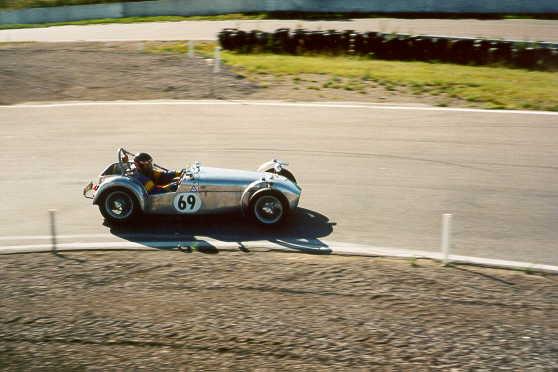 Bjorn Larrson's 1959 S1